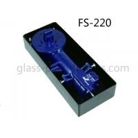 Best Adjustable Glass Door Floor Hinges 120° Open Angle Without Changing Cement Box wholesale