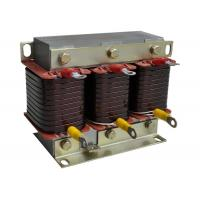 Best High Voltage 1500v Three Phase Current Limiting Reactor Smoothing Reactors wholesale