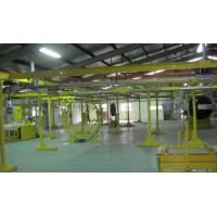 China Truck Tyre Retreading Complete Line / Waste Truck Tyre Vulcanization Line on sale
