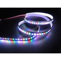Best 30 / 60 / 72 Led 5050 Digital Led Strip Lighting SMD Apa102 White strip IC wholesale