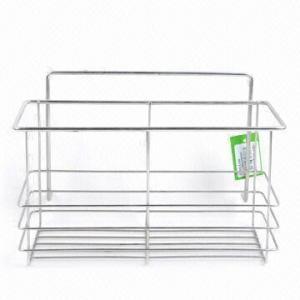 Best Spice rack/kitchen stainless steel rack wholesale