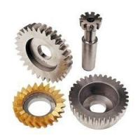 China HSS Cutting Tools DP Gear Shaping Cutter on sale