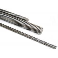 Best OEM Specialty Hardware Fasteners 316 Stainless Steel Galvanized All thread Rod Studs wholesale