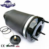Best W164 Front Air Spring Mercedes Air Suspension Parts A1643204413 A1643204313 Air Bag wholesale