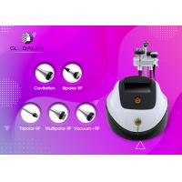 Best Weight Reduction RF Cavitation Slimming Machine Skin Tightening Beauty Machine wholesale