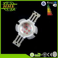 Cheap InGaN / GaAsp Chip High power infrared IR LED 850nm with CE ROSH SGS compliant for sale