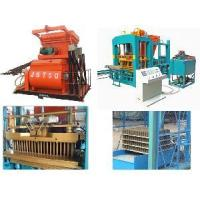 Best Roll Forming Machine, Brick Making Machine, Block Machine wholesale