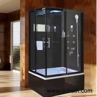China U-Bath Multi-functional stereo and double shelves Steam Shower on sale
