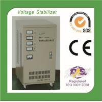 Best SVC Single Phase High Accuracy AC Voltage Stabilizer wholesale