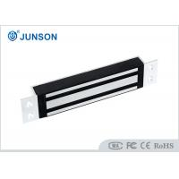 China Electromagnetic Lock of Embedded Type 300Lbs for  Metal /Glass / Fireproof door-JS-180H on sale