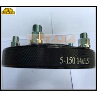 Best PCD5 - 150 Forged Wheel Spacer Adapters For Toyota Tundra Lexus LX470 LX570 Sequoia wholesale