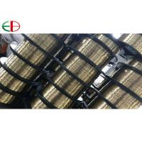 Best S221F Tin Brass Welding Heat-resistant Steel Casting coated wire EB3603 wholesale