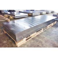 China Hot Rolled Steel Sheet on sale