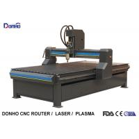 Best Multi Function 3 Axis CNC Router Machine With T-slot Table For Wood Engraving wholesale