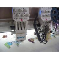 Best Mayastar Flat and Easy Chenille Embroidery Machine wholesale