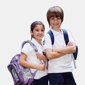 Best free sample fashion design kids t- shirt cotton plain white polo t-shirt wholesale boutique clothing wholesale