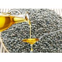 China High Oil Content Agricultural Products , Perilla Seeds 10% Max Moisture on sale