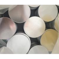 Best Cookware Aluminium Discs Circles Excellent Elongation Tensile Strength High Performance wholesale