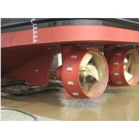 Best IACS Approved 360-degree Rotation Rudder Propeller / Azimuth Thruster For Marine ( 500mm-3000mm) wholesale