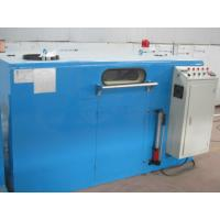 Buy cheap Manual Coil Winding Machine Double Strand Wrapping Cable With ISO Certificate product
