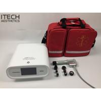 Best Extracorporeal Shockwave Therapy Equipment / Reduce Cellulite Shock Wave 1-4 Bar Intensity wholesale