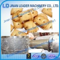 Best New Production Automatic Biscuit Process Line / Biscuit making Machinery wholesale