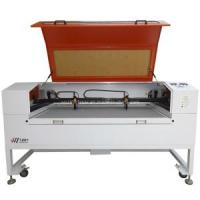 Best Acrylic Plastic Mould CO2 Dual Head Laser Cutting Engraving Machine (WZ14090DI) wholesale