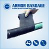 Buy cheap High Rigidness Fast Hardening Bandage Emergency Fiberglass Pipe Repair Bandage from wholesalers