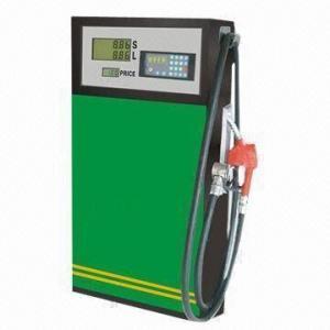 Best Fuel dispenser with 1 inch solenoid valve wholesale