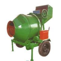 Buy cheap Concrete Mixer (JZC250) from wholesalers