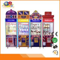 China Classic Play Video Mini Cheap Adult Classic Electronic Arcade Games Coin Operated Game Machine on sale