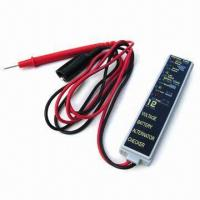 Best Battery Meter with 12V DC Battery Voltage Alternator wholesale
