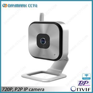 Best H.264 Wireless Mini IP Camera Baby Monitoring 32G SD Card wholesale