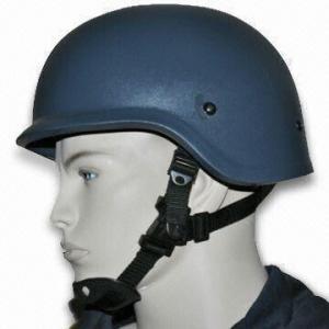 Best Ballistic Helmet with 0.14sqm Protection Area wholesale