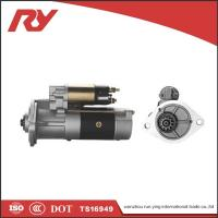 Best 24V 5KW 11T Auto Parts Electric Vehicle Starter Motor Replacement For Mitsubishi M008T87171 ME049303 6D34 wholesale