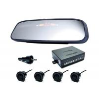 China Magic mirror (LED) display parking sensor system on sale