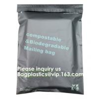 Best Printed Biodegradable Mailing Bags Shipping Packaging Mailer Courier wholesale