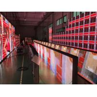 Buy cheap High Brightness Outdoor Advertising Led Display Screen For Football Stadium Perimeter from wholesalers