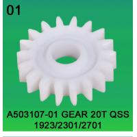 Best A503107-01-GEAR-20T-FOR NORITSU 1923-NORITSU 2301-NORITSU-2701 FOR MINILABS,COLORLABS PARTS wholesale