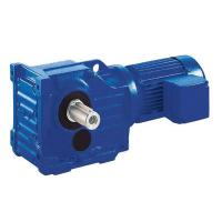 China SEW Helical-worm Gearmotor S Series Low noise on sale