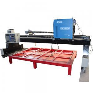 Best Gantry Plasma Gutting Machine Flame Cutting Machine wholesale