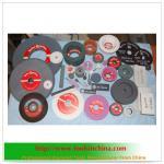 Best Vitrified Bond Diamond Grinding Wheel Abrasive wholesale