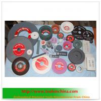 Vitrified Bond Diamond Grinding Wheel Abrasive