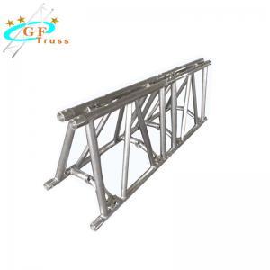 Best Triangle Concert Stage 6060 T6 Aluminum Folding Truss wholesale