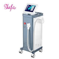 Best New Arrival 2000W laser price hair removal machine / 808 diode laser hair removal machine LF-648B wholesale