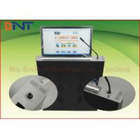 Best Slim Conference Tabletop Motorized LED / LCD Monitor Lift With FHD Screen wholesale