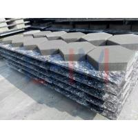 China Fiber pallet for concrete block machine cement brick machine light weight fiber pallet Ling Heng machinery on sale