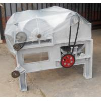Best waste cotton rags tearing machine wholesale