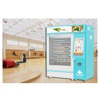 Best Coin Operated Drug Pharmacy Vending Machine With Printing Recept Invoice Function wholesale