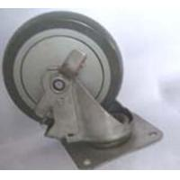 Best 5 TPR swivel caster with brake wholesale